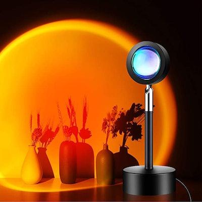 BINKBANG Sunset Projector Lamp