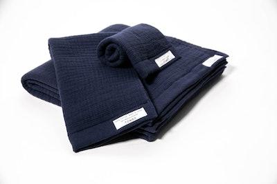 Three-Piece Towel Set