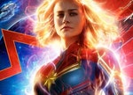 Brie Larson will return as Captain Marvel in 'The Marvels'