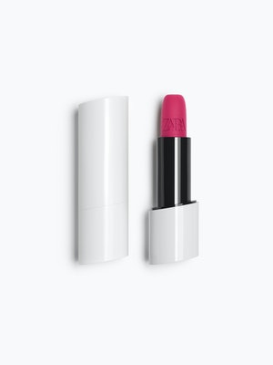 A new lipstick from the Zara Beauty collection.