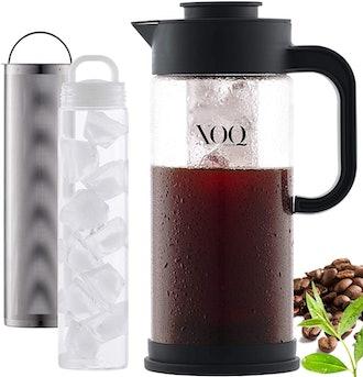 XOQute Cold Brew Coffee Maker