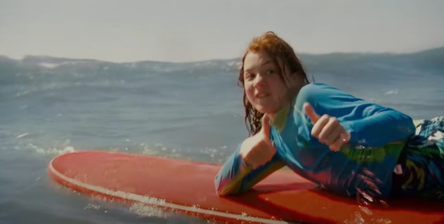 Heather Graham stars in the 2011 kids film, 'Judy Moody and the Not Bummer Summer.'