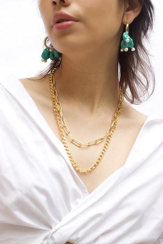 El Dorado Chain Necklace Duo Pack