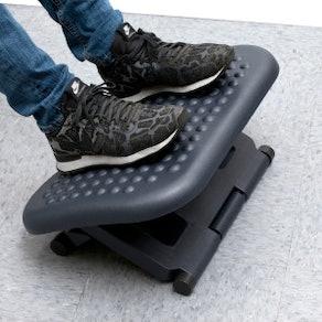 Mind Reader Ergonomic Foot Rest