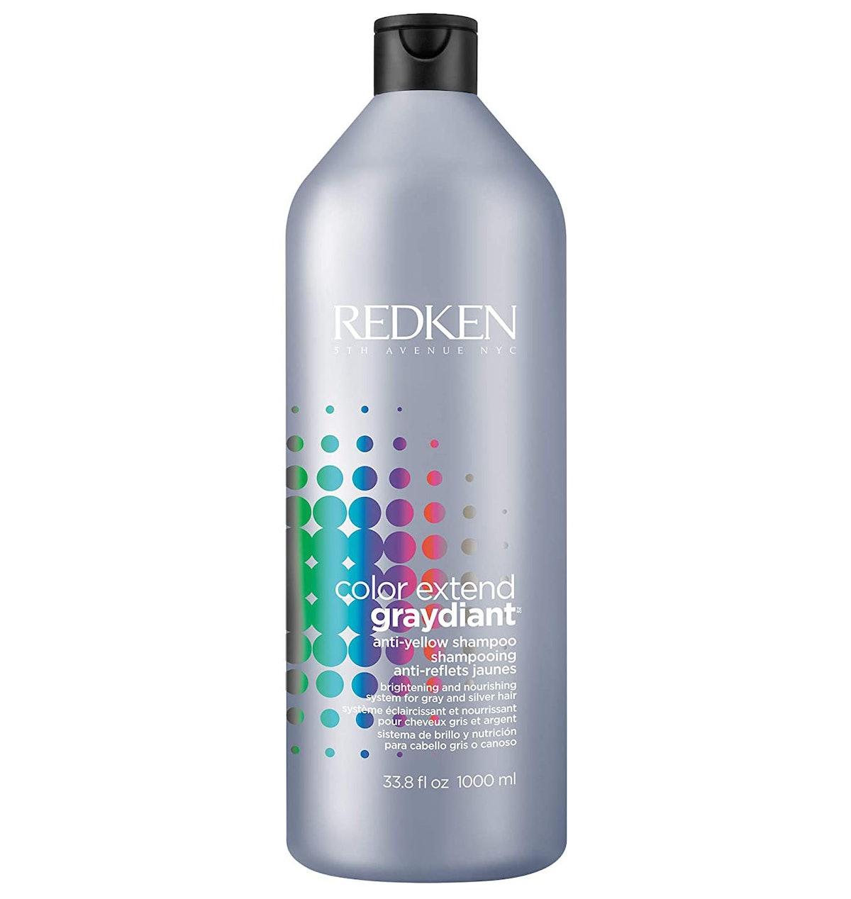 Redken Color Extend Graydiant Purple Shampoo