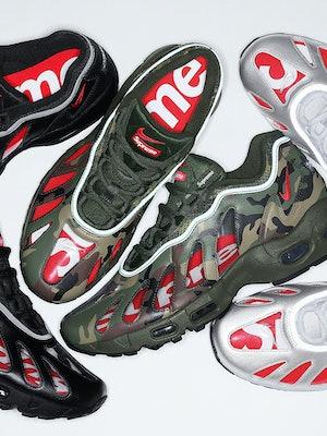 Supreme Nike Air Max 96