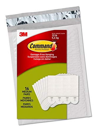 Command Picture Hanging Strips (16 Pairs)