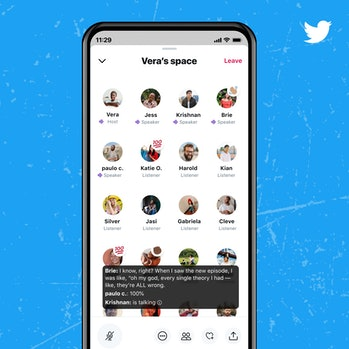 Twitter has expanded access to Spaces, its social audio competitor to Clubhouse.