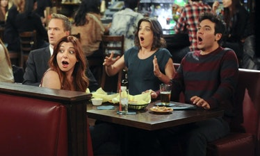 Fan theories about the 'How I Met Your Mother' Spinoff 'How I Met Your Father'