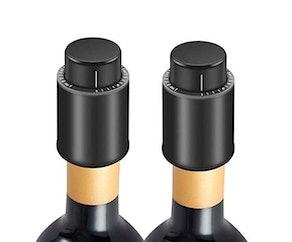 WOBOX Vacuum Wine Stoppers