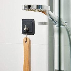Tooletries Waterproof Shower Hook
