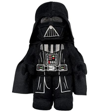 Plush Darth Vader