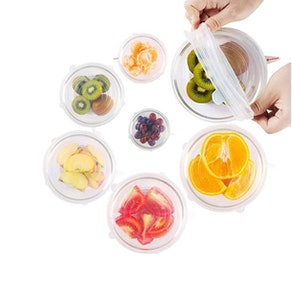 ExcelGadgets Silicone Stretch Lids