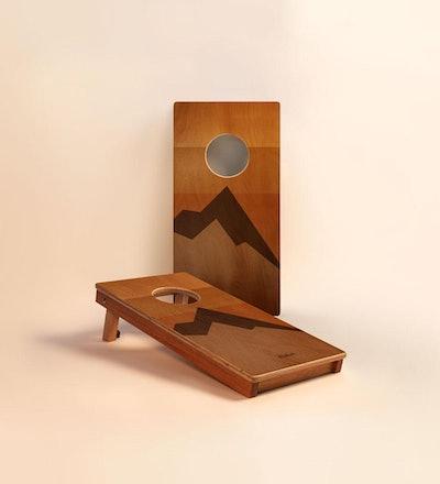 Retro Elakai Travel Boards