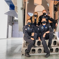 SpaceX Inspiration4: Launch date, crew, mission details for historic journey