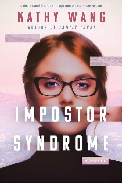 'Impostor Syndrome' by Kathy Wang