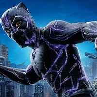 'Black Panther 2' and 'Captain Marvel 2' titles, 'Guardians of the Galaxy 3' release date, and 'Eternals' footage revealed by Marvel