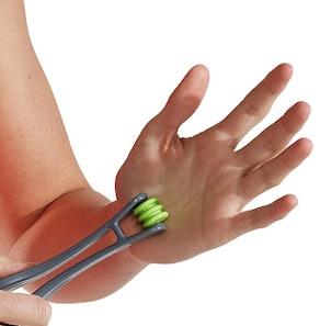 Gaiam Wellbeing Finger Massager