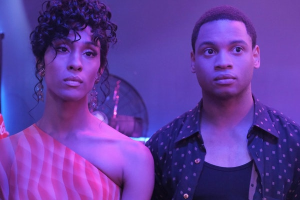 Damon suddenly disappeared in the 'Pose' Season 3 premiere and fans tweeted their disappointment.