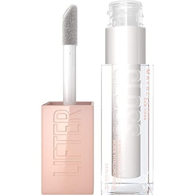 Maybelline Lip Lifter Gloss in Pearl