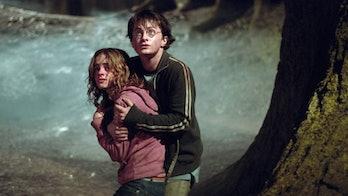 Harry Potter uwięziony w Azkabanie