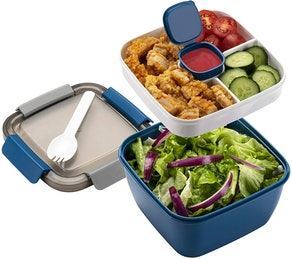 Freshmage To Go Lunch Container (52-Oz)