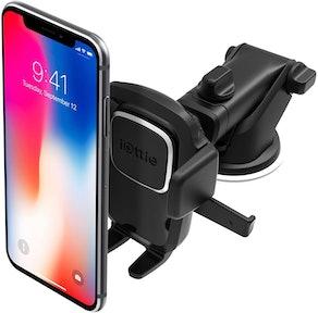 iOttie Dash & Windshield Car Mount Phone Holder
