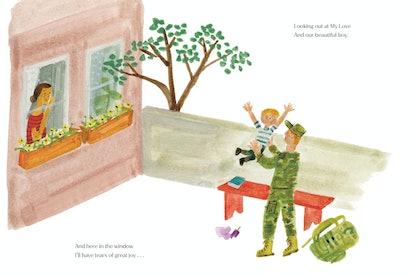 Meghan Markle has written a children's book.