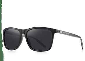 MERRY'S Polarized Vintage Sunglasses