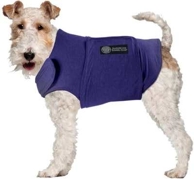 American Kennel Club Stress-Relief Coat