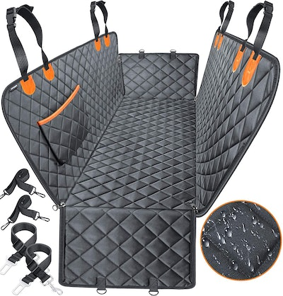 URPOWER Dog Car Seat Cover
