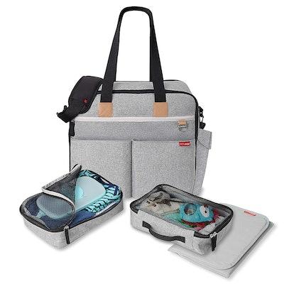 Skip Hop Weekender Travel Diaper Bag