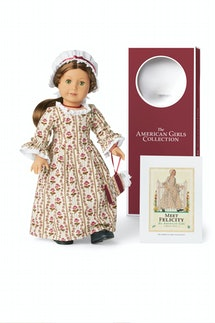 The Felicity American Girl doll is back