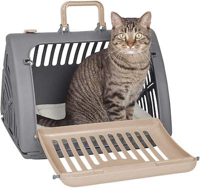 Sport Pet Foldable Cat Carrier