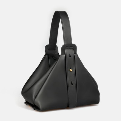 The Age Bag In Black