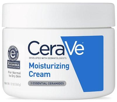 CeraVe Face And Body Moisturizing Cream
