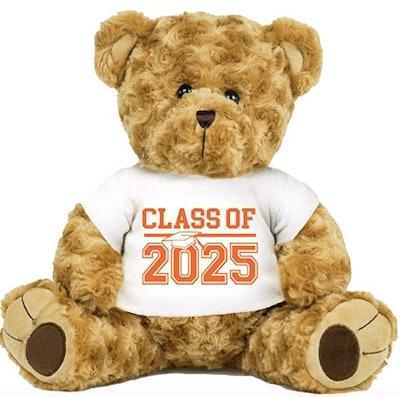 Class of 2025 Teddy Bear