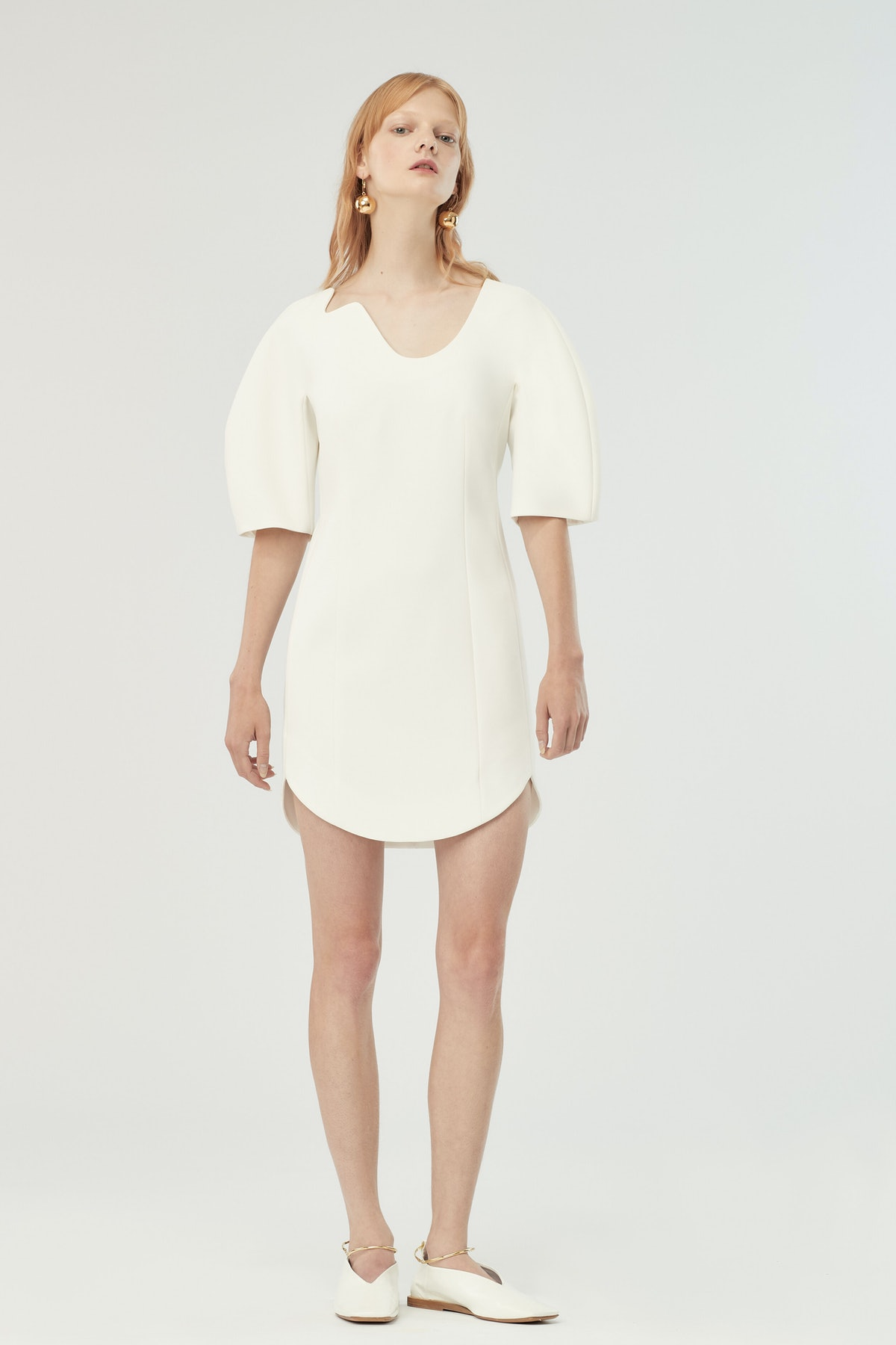 Berti Dress