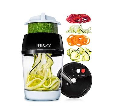 Fullstar 4-in-1 Vegetable Spiralizer