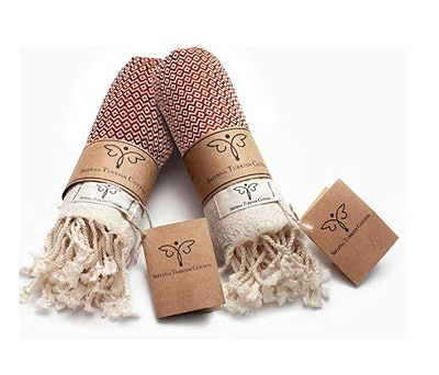 Smyrna Original Turkish Hand Towels