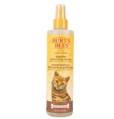 Burt's Bees Dander-Reducing Spray