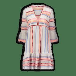 Hiwot Flutter Dress