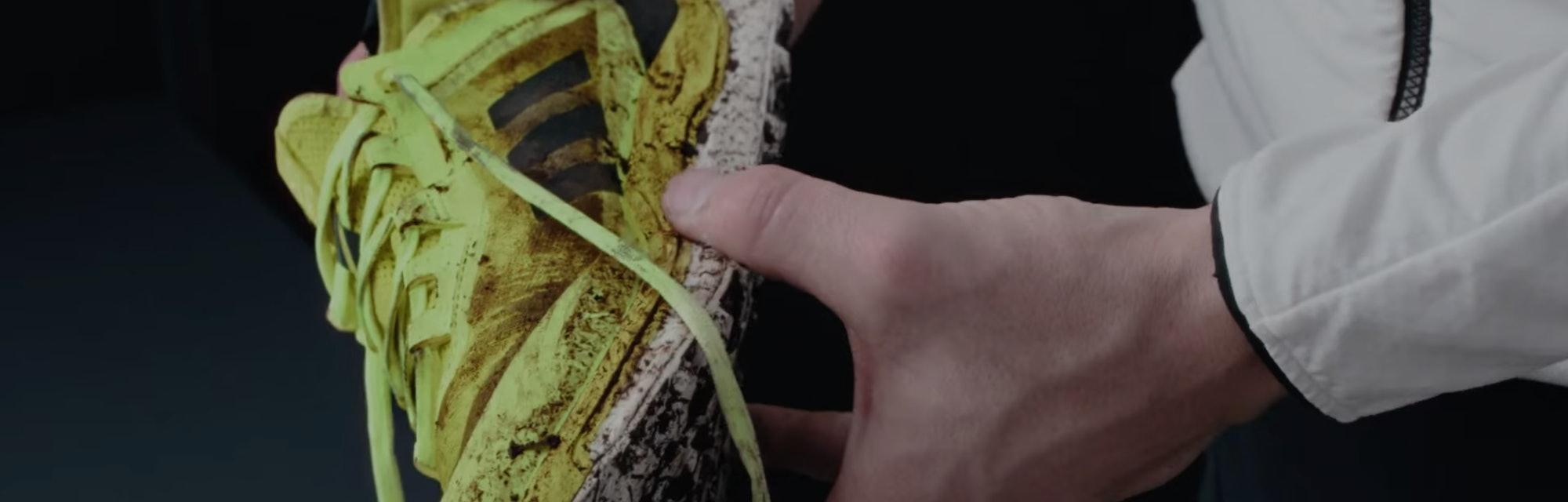 Adidas Terrex Rental Program