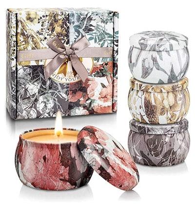 Yinuo Candle Set