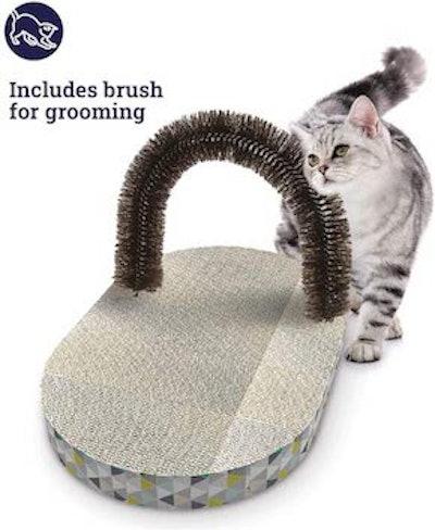 Petstages Self-Grooming Scratcher