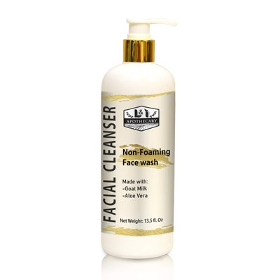 L&I Apothecary Store Goat Milk Facial Cleanser