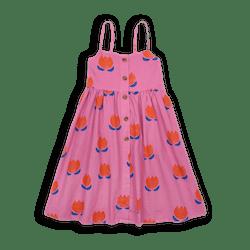 Bobo Choses Organic Cotton Dress