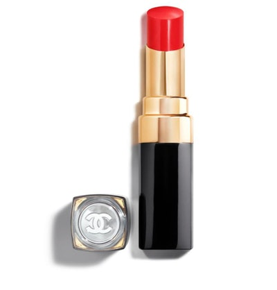 Chanel Rouge Coco Flash Lipstick in Pulse