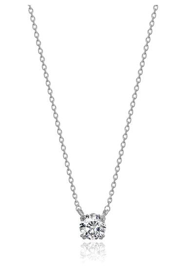 Amazon Collection Swarovski Necklace