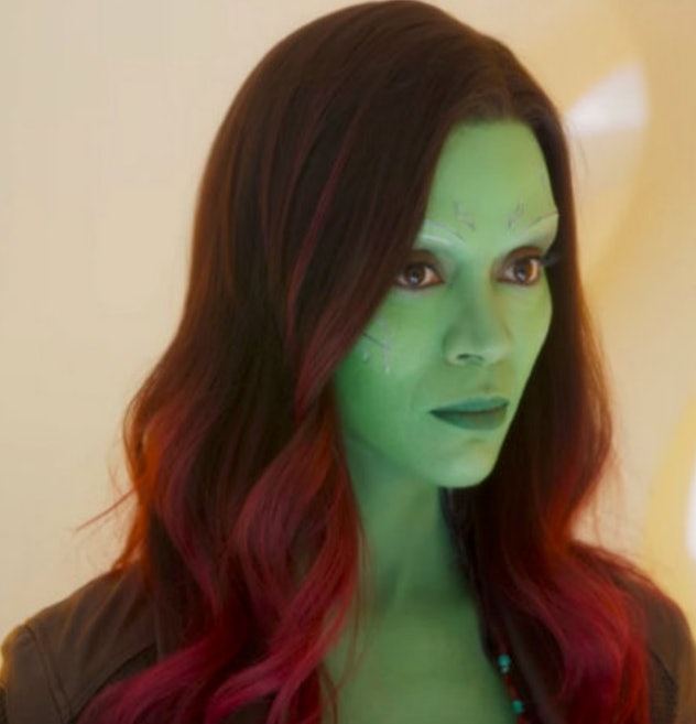 Gamora is pretty unique, but could be a good name for a baby.